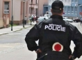 Městští strážníci v Šumperku zastavili opilou mladou řidičku