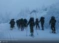 Armádní závod se pojede v Jeseníkách již podvaadvacáté