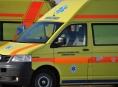 Dvě náhlá úmrtí v Olomouckém kraji