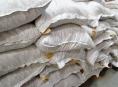 Plesnivějící arašídy s aflatoxiny z Číny směřovaly na český trh