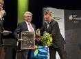 Petr Gross z Vrbna pod Pradědem se stal podnikatelem roku Olomouckého kraje