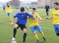 FK Šumperk vs FK Česká Třebová 4:0