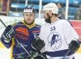 HOKEJ:Salith Šumperk  vs HC Most 2:1 pp