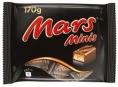 Rizikové čokoládové tyčinky s podezřelými plastovými úlomky se stahují z trhů