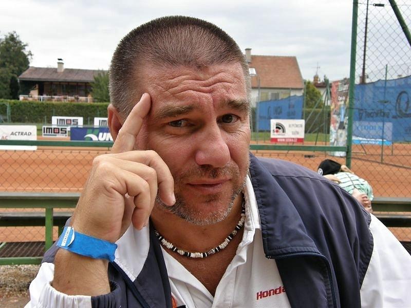 František Porteš