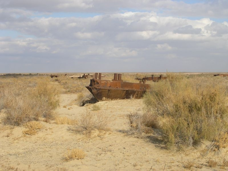 Moynak Aral zdroj:MS