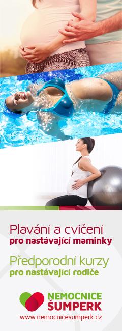 Plavání cvičení