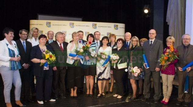 Představujeme nejlepší pedagogy Olomouckého kraje
