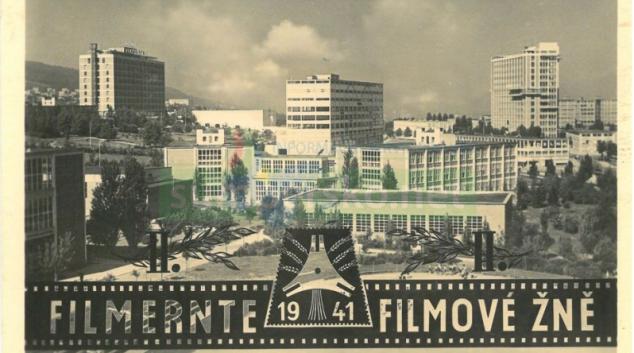 Retro představí dokumentární snímek z roku 1941