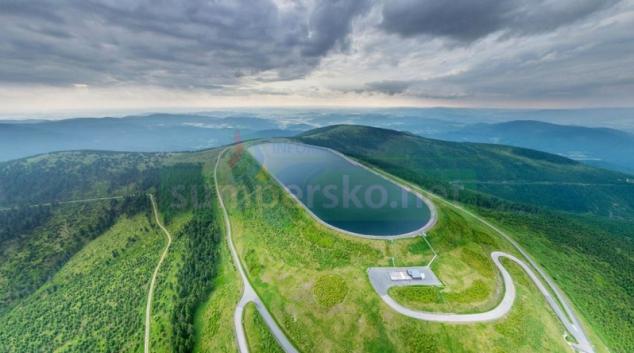 Infocentrum elektrárny Dlouhé stráně zahájilo letní provoz
