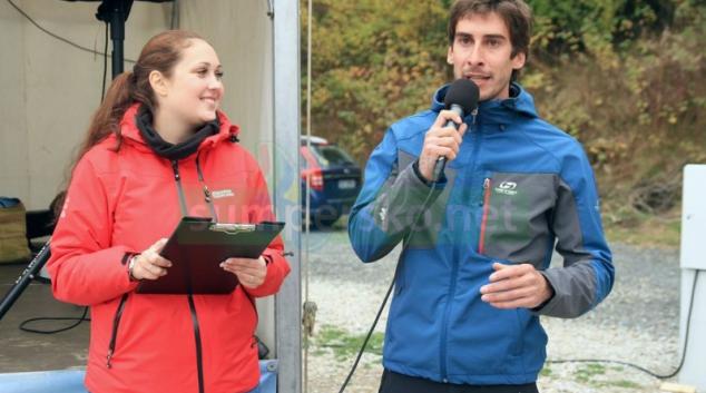 Zábřežák Pavel Zitta odstartuje další ročník Horské výzvy na Božím Daru