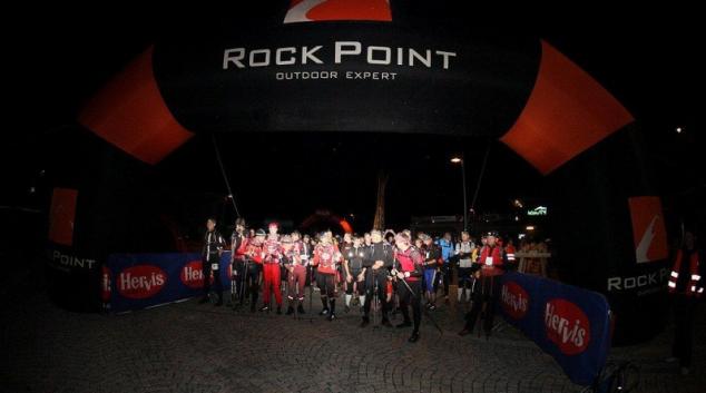 První díl Rock Point – Horské výzvy bude za každých podmínek