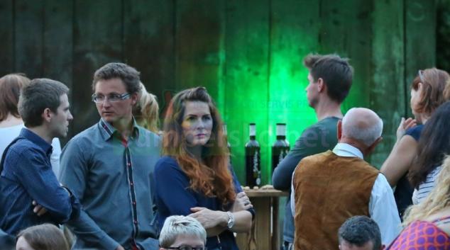 Letní šumperská PechaKucha Nigth představila i Bluesovou lavičku