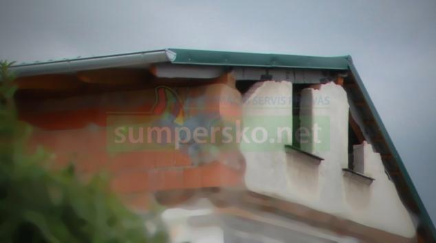 Sliboval zhotovení střechy! Řemeslník nebo podvodník?
