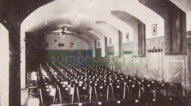 Kino Saxinger v Šumperku po sto letech přivítá diváky