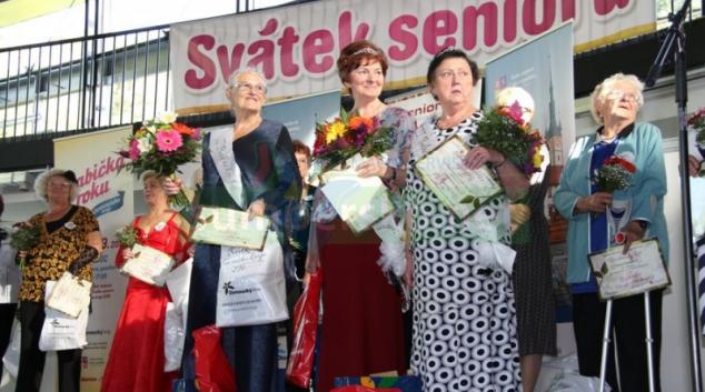 Olomoucký kraj má svoji Babičku