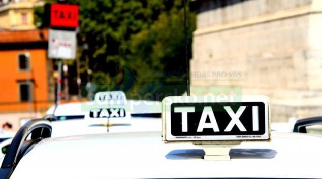 Postihy za nelegální taxislužbu a porušování pravidel se zpřísní