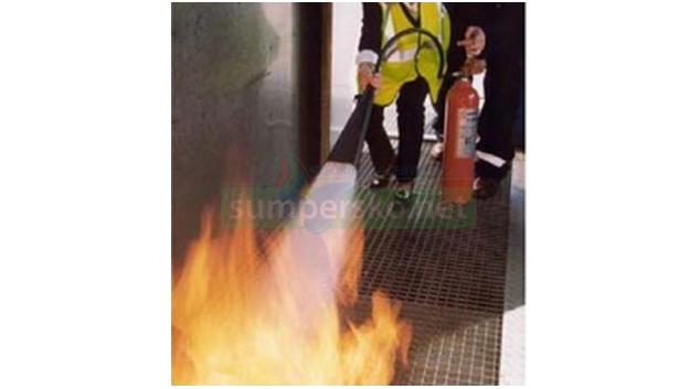 ČOI se zaměřila na hasicí přístroje