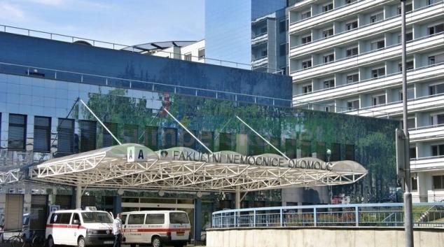 Světový den ledvin: Ve FN Olomouc nabídnou vyšetření zdarma a bez objednání
