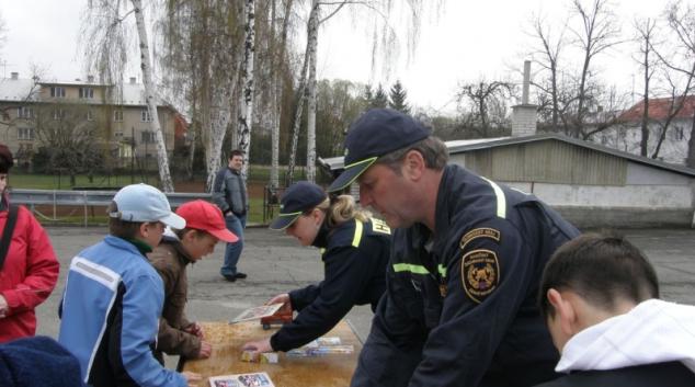 Pátek 13. dubna  - Den zlomení pověry nešťatného dne v Šumperku
