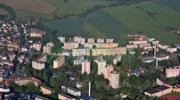 V Šumperku během dne vykradli dva byty