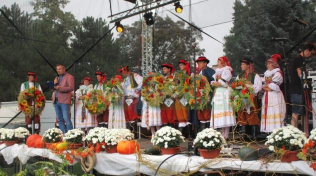 Dožínky Olomouckého kraje již tento víkend
