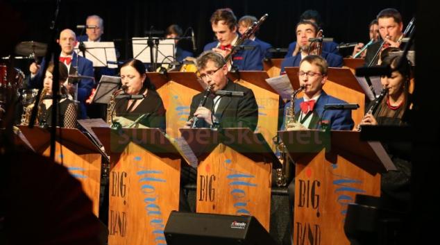 Jazz in Hall nabídne hned tři pěvecké hvězdy