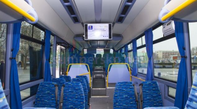 Krajský autobus se během necelého půl roku osvědčil