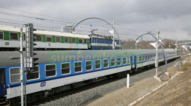 Jízdní řád 2018 sjednotí jména vlaků