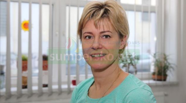 Čtvrt století pomáhá fyzioterapeutka Šárka Prachařová lidem na Šumpersku