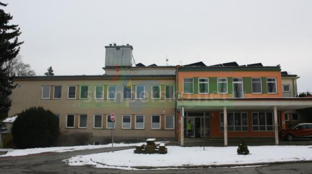 Šumperská nemocnice otevřela v Zábřehu nová lůžka následné péče