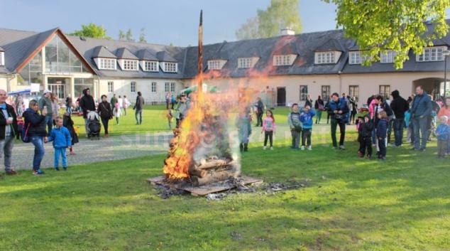 V šumperském muzeu připravují oslavy pálení čarodějnic