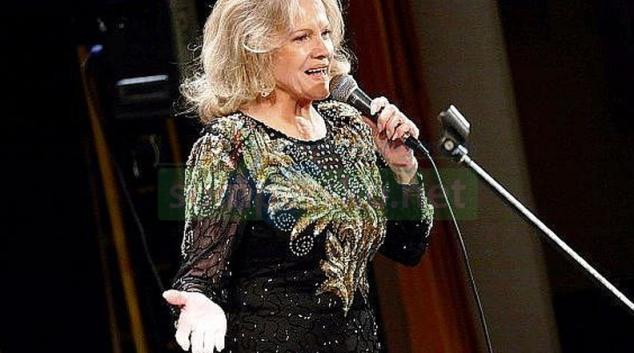Hudební stálice Eva Pilarová zazpívá v Zábřehu