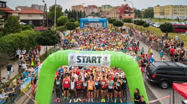 Šumperští atleti závodili v Polsku