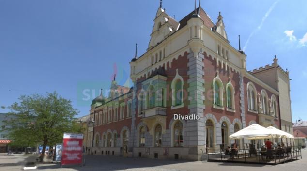 Šumperk nabízí prohlídkové okruhy městem