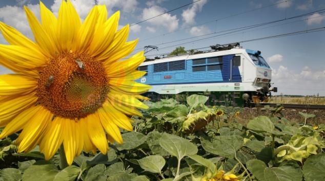 Zájem o cestování vlakem do Polska roste