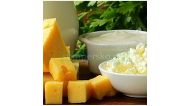 Kontrola Potravinářské inspekce ukázala nízkou kvalitu dovozových sýrů