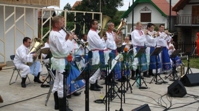 Zábřežský kulturák roztančí Miločanka