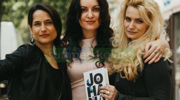 Spisovatelky Zuzana, Alena a Pavla se představí v Šumperku