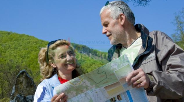 Projekt Seniorské cestování připravuje novinky