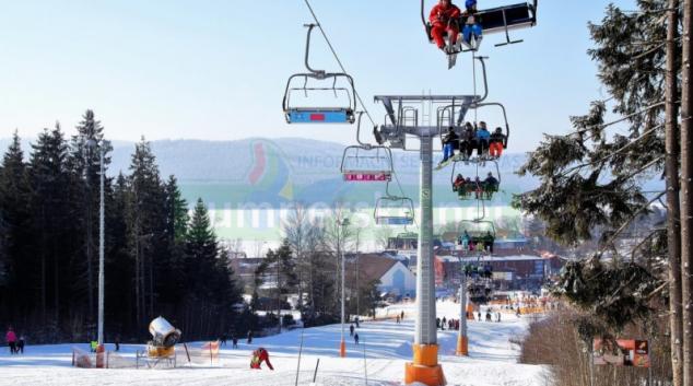 Zimní turistická sezona začíná, pozor na nepoctivé prodejce!