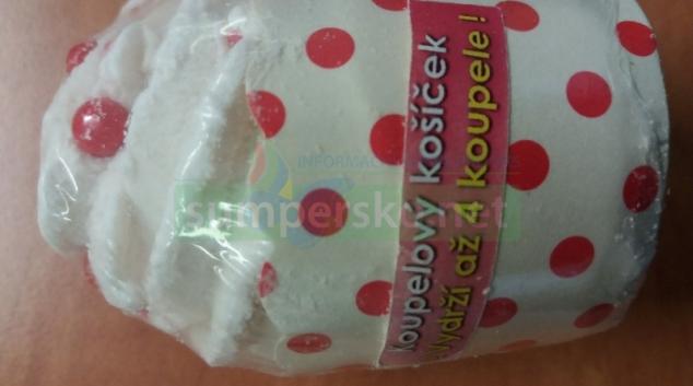 ČOI zakázala prodej nebezpečného hydratačního přípravku do koupele