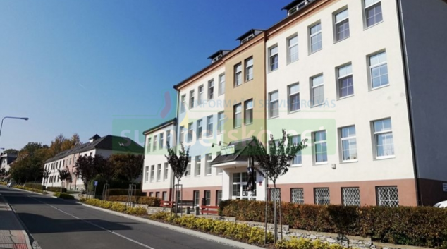Nemocnice Šumperk rozšířila svoji působnost