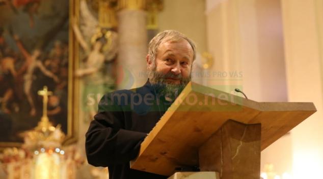Cenu města Zábřeh obdrží František Eliáš
