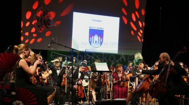 Ples města Zábřeh nabídne valčíky Johanna Strausse