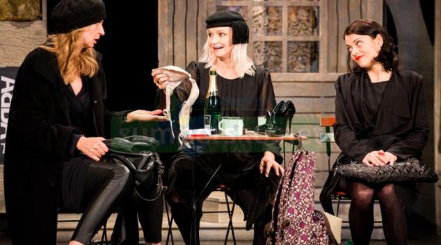 Divadelní březen v Zábřehu se blíží