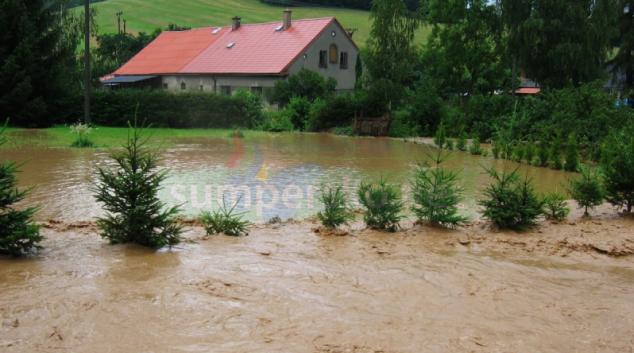 Největším nepřítelem vodovodních a kanalizačních sítí jsou povodně