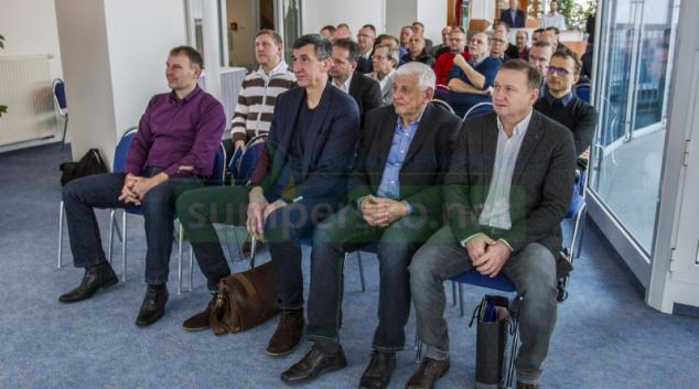 Hejtmanství rozdělilo sportovcům přes padesát milionů korun