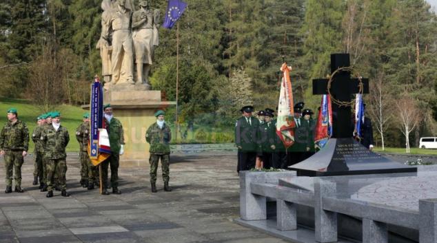 Obce v regionu si připomenou válečné tragédie