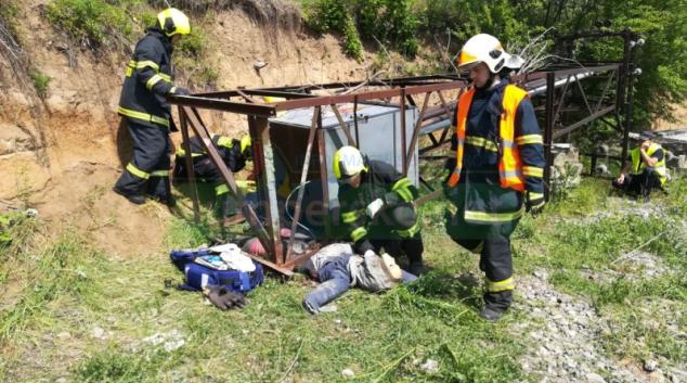 Dobrovolní hasiči budou soutěžit v okolí Plumlova